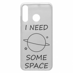 Phone case for Huawei P30 Lite Space