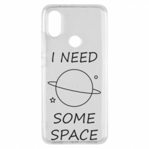 Xiaomi Mi A2 Case Space