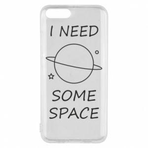 Xiaomi Mi6 Case Space
