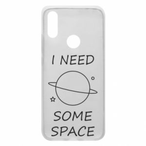 Phone case for Xiaomi Redmi 7 Space
