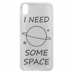 Phone case for Xiaomi Redmi 7A Space