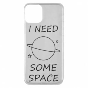 Phone case for iPhone 11 Space