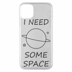 Phone case for iPhone 11 Pro Space