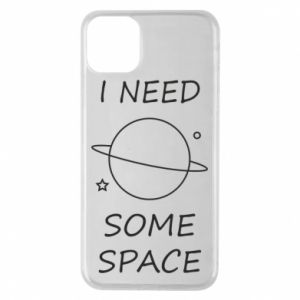 Phone case for iPhone 11 Pro Max Space
