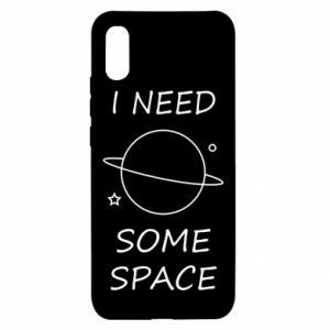 Etui na Xiaomi Redmi 9a Space