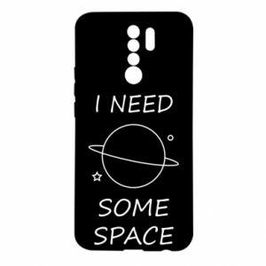 Etui na Xiaomi Redmi 9 Space