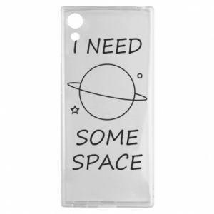 Sony Xperia XA1 Case Space
