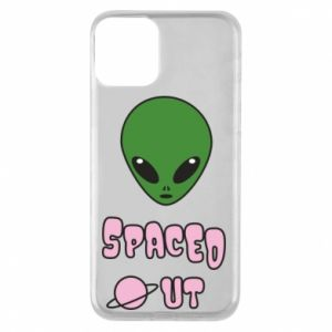 Etui na iPhone 11 Spaced out