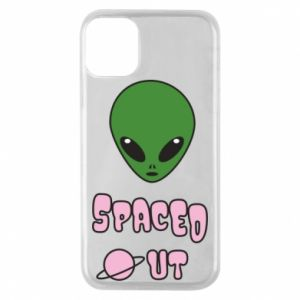 Etui na iPhone 11 Pro Spaced out
