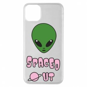 Etui na iPhone 11 Pro Max Spaced out