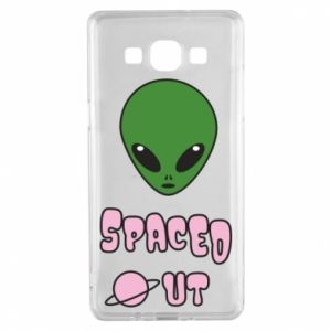 Etui na Samsung A5 2015 Spaced out