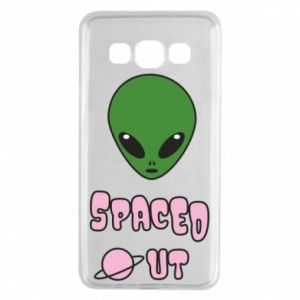Etui na Samsung A3 2015 Spaced out