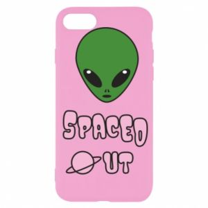 Etui na iPhone SE 2020 Spaced out