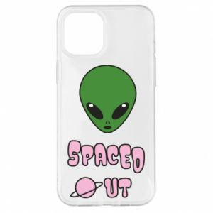Etui na iPhone 12 Pro Max Spaced out