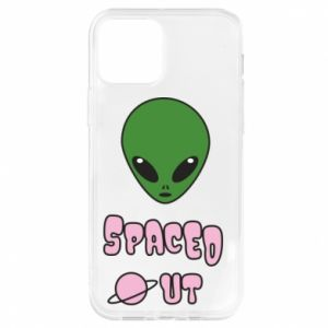 Etui na iPhone 12/12 Pro Spaced out