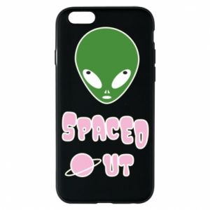 Etui na iPhone 6/6S Spaced out