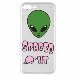 Etui do iPhone 7 Plus Spaced out