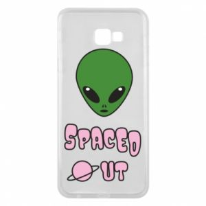 Etui na Samsung J4 Plus 2018 Spaced out