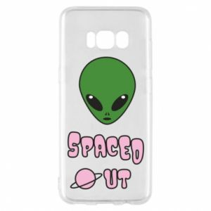 Etui na Samsung S8 Spaced out