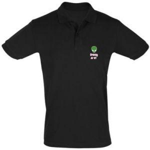 Koszulka Polo Spaced out