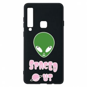 Etui na Samsung A9 2018 Spaced out