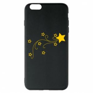 iPhone 6 Plus/6S Plus Case Shooting star for Christmas