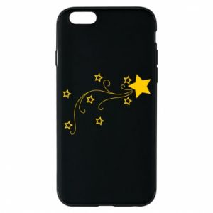 iPhone 6/6S Case Shooting star for Christmas