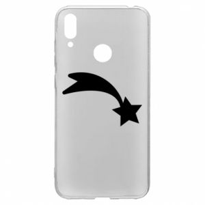 Huawei Y7 2019 Case Shooting star