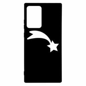 Samsung Note 20 Ultra Case Shooting star