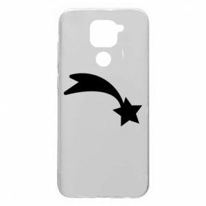 Xiaomi Redmi Note 9 / Redmi 10X case % print% Shooting star
