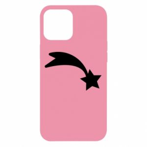 iPhone 12 Pro Max Case Shooting star