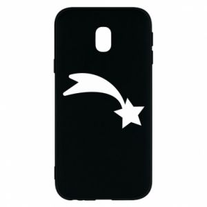 Phone case for Samsung J3 2017 Shooting star