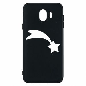 Phone case for Samsung J4 Shooting star