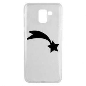 Phone case for Samsung J6 Shooting star