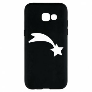 Phone case for Samsung A5 2017 Shooting star