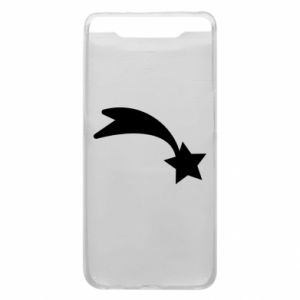 Phone case for Samsung A80 Shooting star