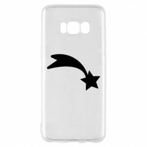 Phone case for Samsung S8 Shooting star