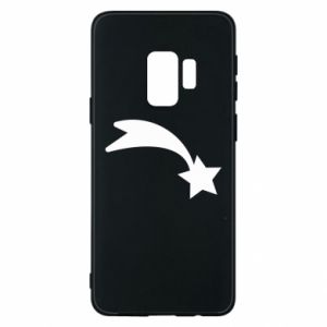 Phone case for Samsung S9 Shooting star