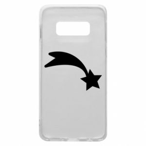 Phone case for Samsung S10e Shooting star