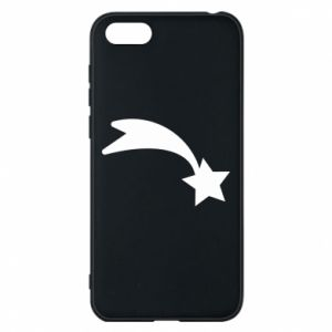 Phone case for Huawei Y5 2018 Shooting star