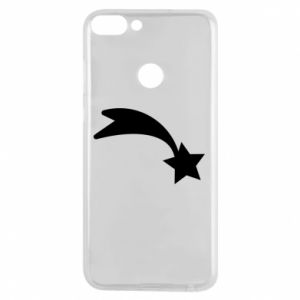 Phone case for Huawei P Smart Shooting star