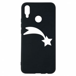 Phone case for Huawei P Smart Plus Shooting star