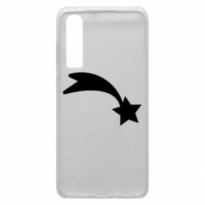 Phone case for Huawei P30 Shooting star