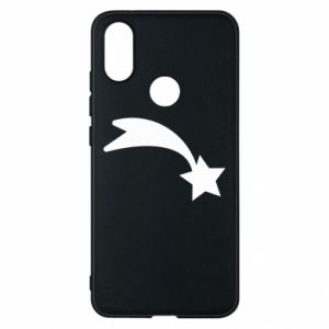 Phone case for Xiaomi Mi A2 Shooting star