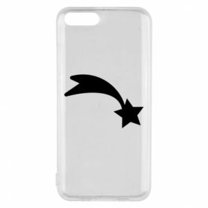 Phone case for Xiaomi Mi6 Shooting star