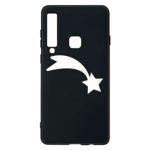 Phone case for Samsung A9 2018 Shooting star