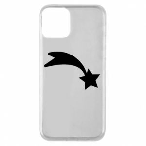 Phone case for iPhone 11 Shooting star