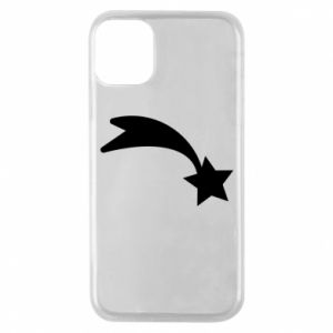 Phone case for iPhone 11 Pro Shooting star