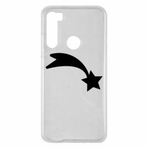 Xiaomi Redmi Note 8 Case Shooting star