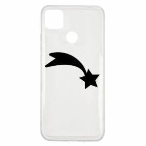Xiaomi Redmi 9c Case Shooting star